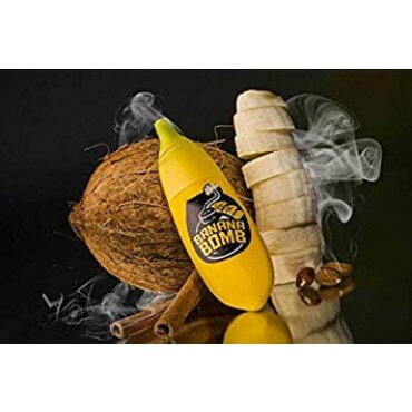 Magners - Banana Bomb - 42ml (Liquid), 0mg/ml, 70/30 VG/PG