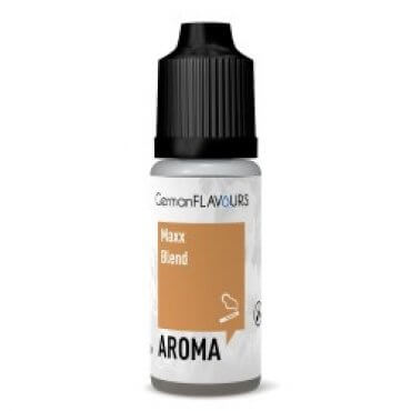 GermanFlavours - Maxx Blend - 10ml (Aroma)