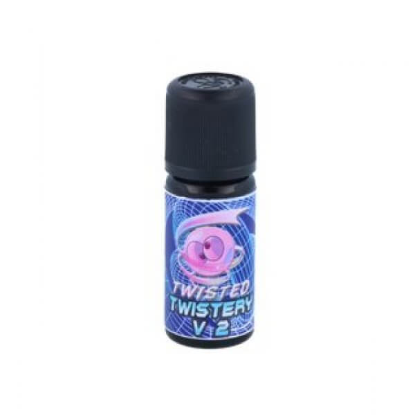 Twisted Vaping - Twistery V2 - 10ml (Aroma)