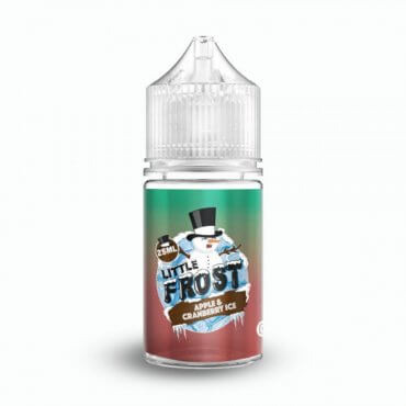 Apple Cranberry Ice - Dr. Frost - Little Frost Liquid 25ml 0mg